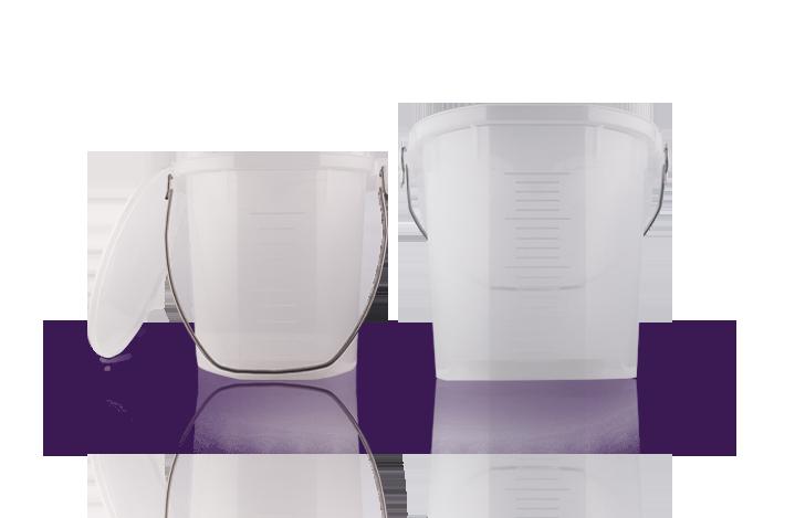 Pro Measuring Bucket