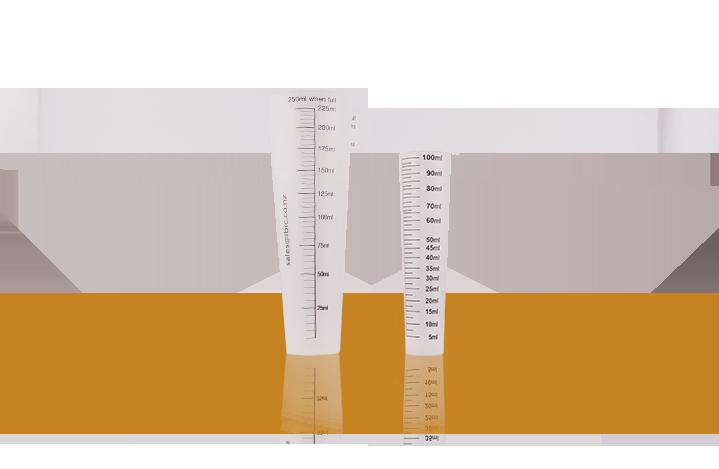 Pro Measuring Cylinder