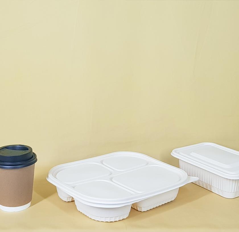 Food Grade Plastic